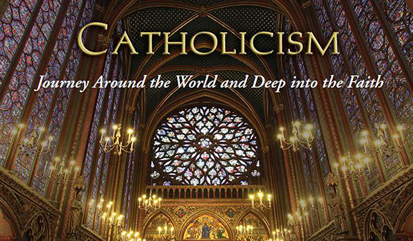 the catholicism project
